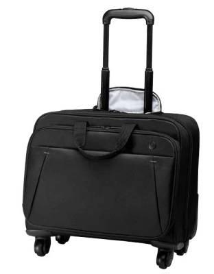 2sc68aa Hp 17 3 Business Roller Case For Notebooks Black Hp Laptops
