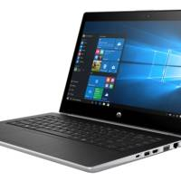 "4LS54ES HP Probook 440 G5 8th gen Notebook Intel Dual i3-8130U 2.20Ghz 4GB 500GB 14"" WXGA HD UHD 620 BT Win 10 Pro Image 4"