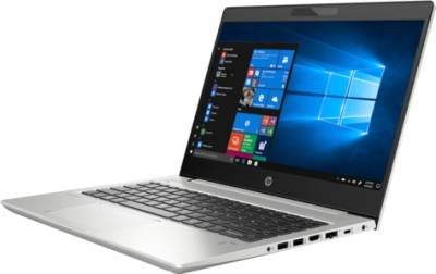 "5PP80EA HP Probook 450 G6 8th gen Notebook Intel Dual i3-8145U 2.1GHZ 4GB 500GB 15.6"" WXGA HD UHD 620 BT Win 10 Pro"