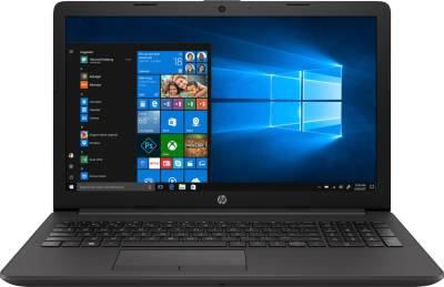 "1L3M3EA HP 250 G7 10th gen Notebook Intel i3-1005G1 1.2GHz 4GB 500GB 15.6"" WXGA HD UHD BT Win 10 Home"