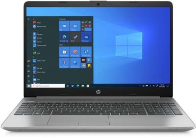 "2V0W6ES HP 250 G8 10th gen Notebook Intel i5-1035G1 1.0GHz 4GB 500GB 15.6"" WXGA HD UHD BT Win 10 Pro"