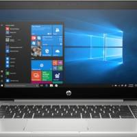 "5PP80EA HP Probook 450 G6 8th gen Notebook Intel Dual i3-8145U 2.1GHZ 4GB 500GB 15.6"" WXGA HD UHD 620 BT Win 10 Pro Image 2"
