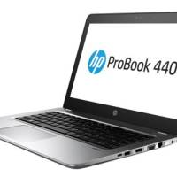 "Y7Z64EA HP Probook 440 G4 7th gen Notebook Intel Dual i3-7100U 2.40Ghz 4GB 500GB 14"" FULL HD HD620 BT Win 10 Pro Image 2"