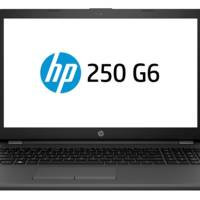 "1XN76EA HP 250 G6 7th gen Notebook Intel Dual i5-7200U 2.50Ghz 4GB 500GB 15.6"" WXGA HD HD620 BT Win 10 Pro Image 4"
